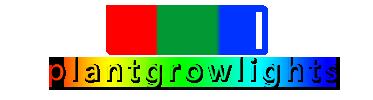 LED Plant Grow Lights Logo