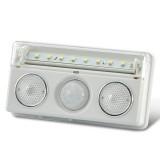 60 Lumens Motion Sensor LED Light