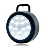 Portable LED Light with Motion Detection