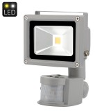 10 Watt LED Security Flood Light