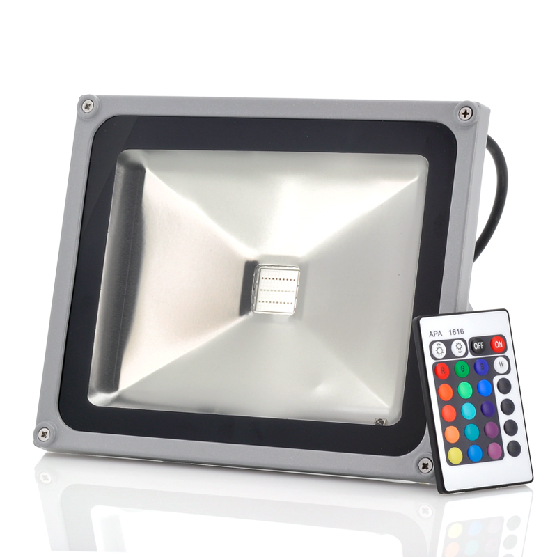 led flood lights for backyard various design inspiration for b. Black Bedroom Furniture Sets. Home Design Ideas