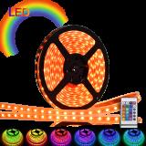 7m Flexible Multi-color LED Light Strip