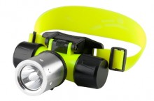 CREE Diving Headlamp
