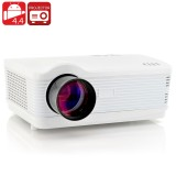 LED Android 4.4 Projector