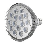 15 Watt E27 LED Grow Light Bulb