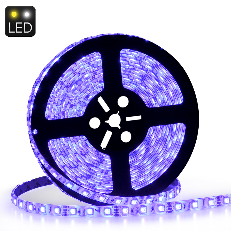 Color Changing Led Light Strips: 7 Meter 420x Color Changing RGB LED Strip