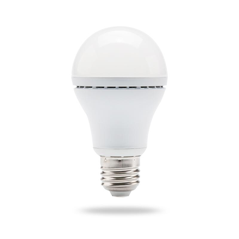 5 watt 3 color led bulb 860 lumens 40000 hours life for Buyers choice light bulbs