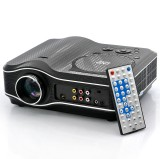 DVD Projector